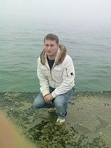 Игорь Крамаренко, 29 апреля , Запорожье, id113511425