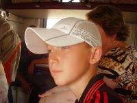 Иван Палников, 14 августа , Ярославль, id116196801