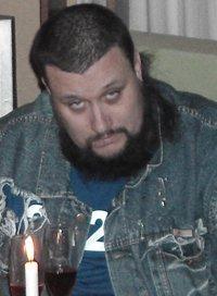 Дмитрий Кучеров, 16 октября 1974, Москва, id1557643