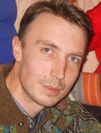 Сергей Харьков, 10 декабря 1973, Кашира, id50521161