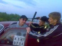 Руслан Гатиатуллин, 20 мая , Казань, id83305346