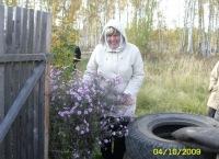 Валентина Туманенко, 4 октября 1958, Нижний Новгород, id110954603