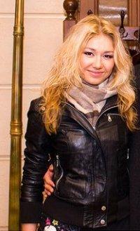 Lera Kazlova, 22 января 1988, Москва, id42869253