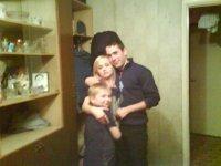 Миша Булавенко, Москва, id95642958