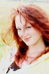 Мария Майкова, 8 марта 1991, Новый Буг, id100235739
