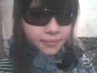 Камила Таумова, 24 апреля 1995, Верхняя Пышма, id123974793