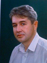 Александр Родин, 21 мая 1961, Нижний Новгород, id45073178