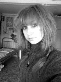 Ляна Домановская, 21 июня 1995, Санкт-Петербург, id50894330