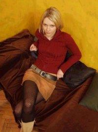 Анна Разунова, 13 февраля , Москва, id74493500
