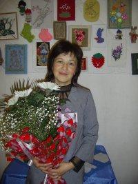 Гульгина Давлетбаева, 27 апреля 1980, Уфа, id78093194