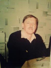 Дмитрий Галинский, 25 мая 1993, Санкт-Петербург, id100331006