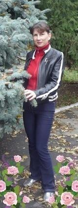 Людмила Вишнивецкая, 17 февраля , Калининград, id107548263
