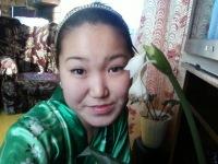 Айгыына Иванова, 11 мая , Якутск, id121532293