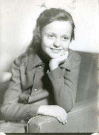Екатерина Петрова, 24 сентября 1960, Москва, id44941265