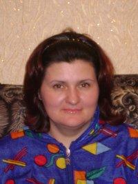 Ольга Дымаренко, 5 ноября 1973, Волгоград, id71965546