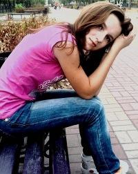 Анна Кобзева, 8 августа 1995, Липецк, id81430886