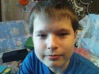 Андрей Лукашук, 14 мая 1998, Брест, id83087878