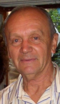 Валентин Федосов, 16 августа 1937, Одесса, id107518558