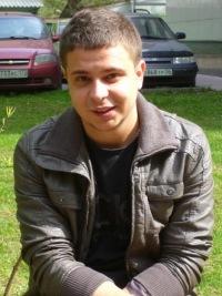 Сергей Царьков, 21 января 1988, Санкт-Петербург, id116230535