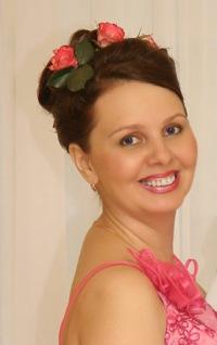 Natasha Voronova, 21 мая , Искитим, id121335423
