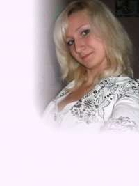 Олька Тихинская, 22 сентября , Барановичи, id50569055