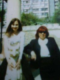 Наталья Попова, 28 октября 1965, Челябинск, id71979965