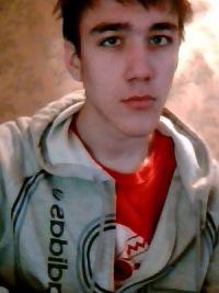 Максим Виногородский, 22 января 1994, Санкт-Петербург, id93100801