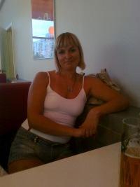 Татьяна Терехина, 12 июня 1990, Пенза, id111076323