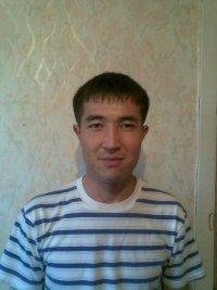 Shakhnazar Bainazarov, 26 декабря 1983, Екатеринбург, id12142863