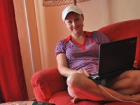 Ольга Силаева, 9 декабря , Киев, id14022646