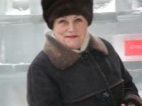 Ольга Менгель, 5 декабря 1993, Санкт-Петербург, id93615868