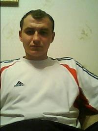 Сергей Мельников, 5 мая 1990, Киев, id100868299