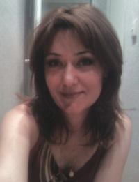 Angelika Aliyeva, 10 июня , Москва, id110643556