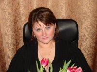 Елена Филина, 11 мая 1996, Москва, id51513195
