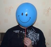 Алексей Корзун, 17 ноября 1990, Красноярск, id6182690