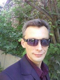 Игорь Трофимов, 13 января 1986, Кривой Рог, id72275536