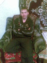 Владимир Ланкин, 18 ноября , Омск, id90174694