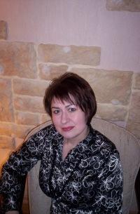 Ольга Заболотская, 9 октября , Череповец, id120020427