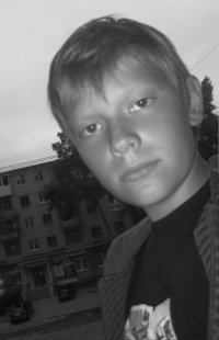 Глеб Берёзкин