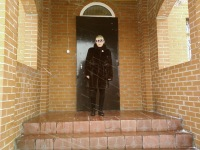 Алла Графская, 23 февраля 1992, Казань, id129750171