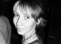 Ольга Никулина, 24 июля , Москва, id16458688