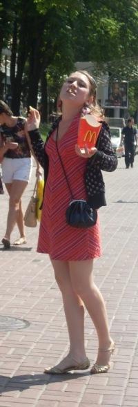 Элина Курбангалиева