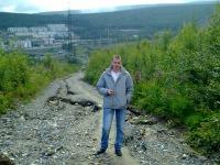 Андрей Фомин, 31 августа , Красноярск, id65159394
