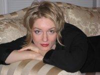 Виктория Федорова, 15 марта , Москва, id1288749