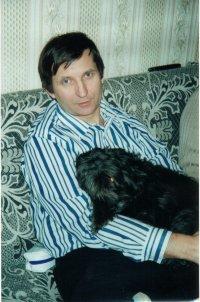Александр Васильев, 13 мая 1951, Москва, id2585276