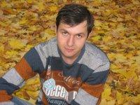 Павел Абызов
