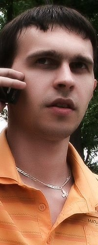Денис Решетник, 7 июля , Новосибирск, id111990530