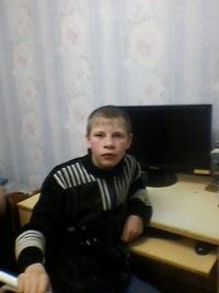 Дима Черкашин, Салехард, id131102633