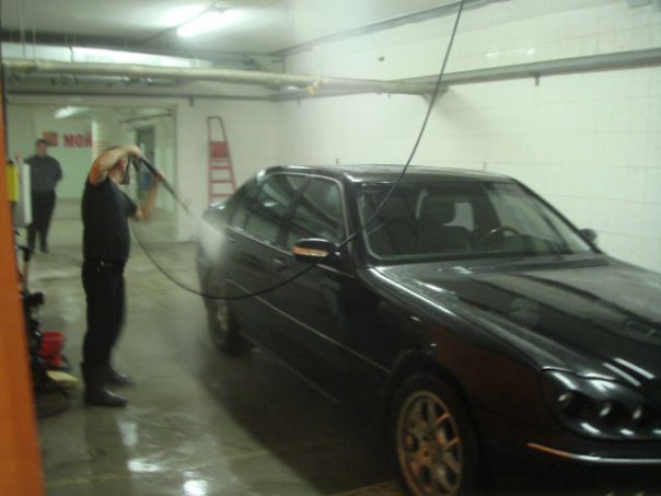 Кузовной ремонт в автосервисе ДКС