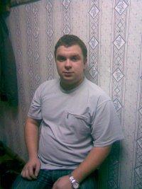 Александр Кокорин, 17 сентября 1989, Киров, id56010880